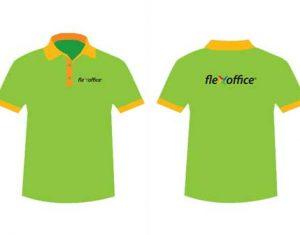 Dịch vụ in áo thun quảng cáo