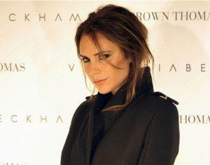 Victoria Beckham là doanh nhân thành công nhất nước Anh