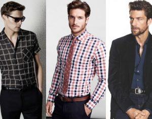 Phụ kiện thời trang k thể thiếu đối với đàn ông
