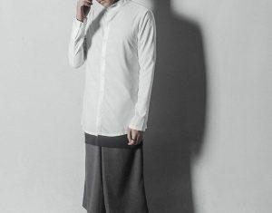 """Xu hướng """"nữ tính hóa"""" của thời trang nam Việt"""